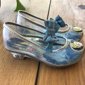 Other - Cinderella glass slippers